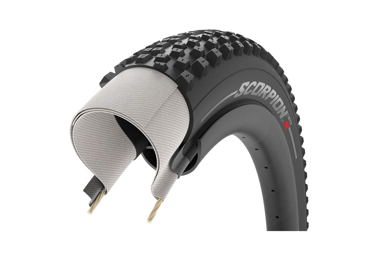 Scorpion™ MTB H Lite