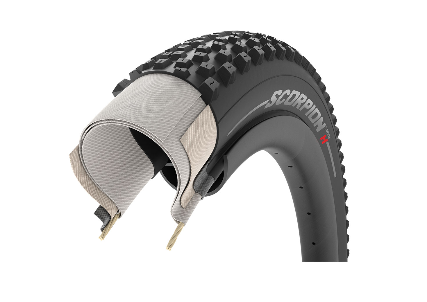 Scorpion™ MTB H