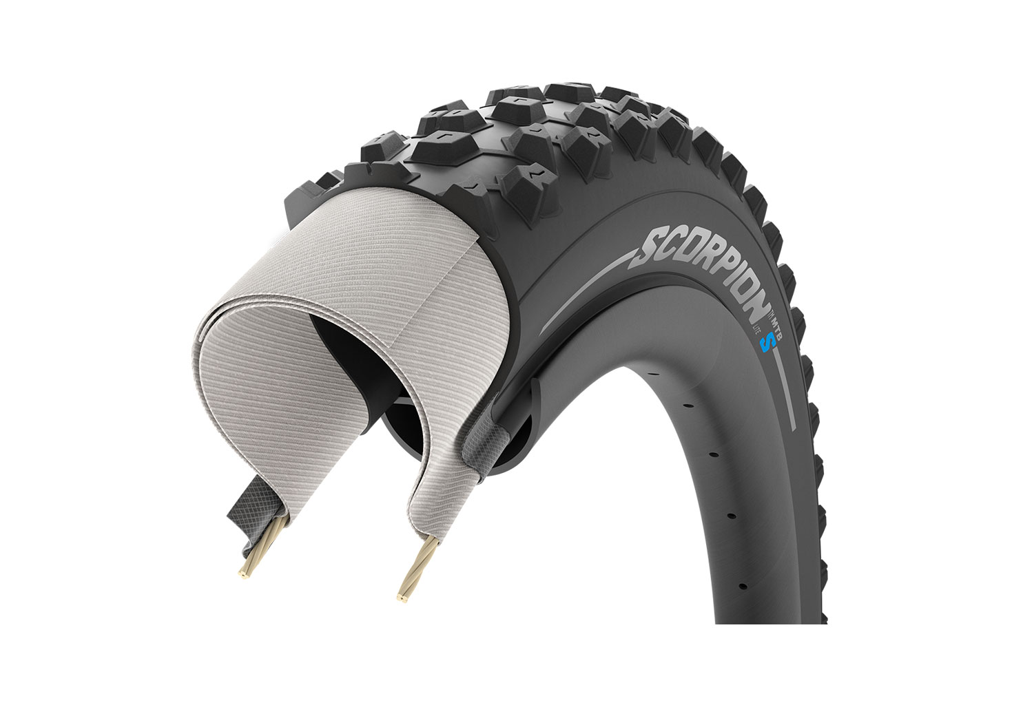 Scorpion™ MTB S Lite