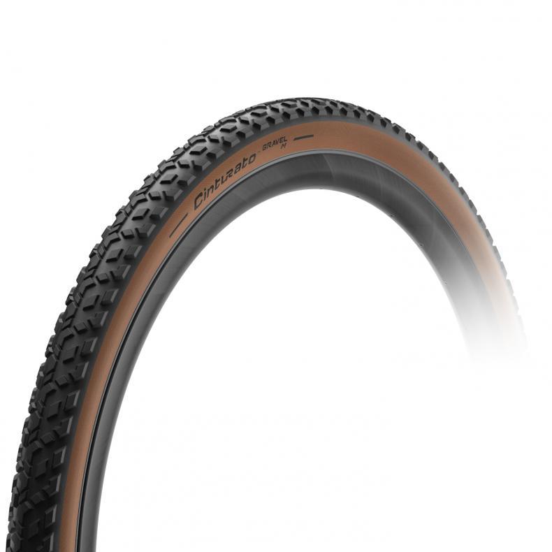 Cinturato™ Gravel M 700x35c tread